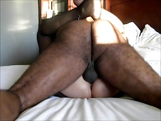 Mature cuckold wife afternoon BBC session