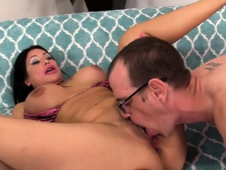Blue grey doll shows say no to of age soul coupled with pussy She rubs coupled with